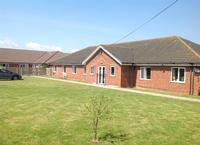 Claremont Nursing Home, Great Yarmouth, Norfolk