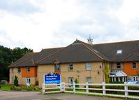 Dussindale Park Care Home Norwich Norfolk