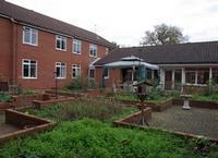 Larchwood House, Norwich, Norfolk