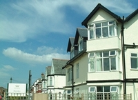 Eversley Nursing Home, Great Yarmouth, Norfolk