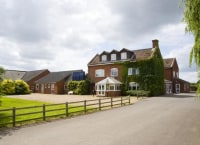 Oak Manor Nursing Home, Dereham, Norfolk