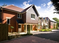 Bucklesham Grange Care Home, Ipswich, Suffolk