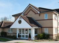 Monmouth Court Nursing Home, Ipswich, Suffolk
