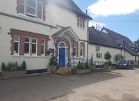 Orwell Care Home, Ipswich, Suffolk