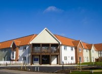 Rendlesham Care Centre