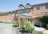 Croft House Nursing & Residential Home, Great Dunmow, Essex