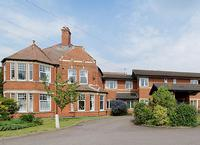 Acacia Lodge Care Home, Wellingborough, Northamptonshire