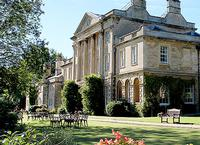 Shockerwick House Care Home, Bath, Bath & North East Somerset