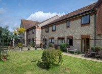 Whitchurch Care Home, Bristol, Bath & North East Somerset