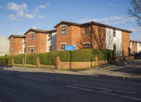 Osborne Court Care Home, Bristol, Bristol