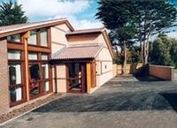 Urmston House