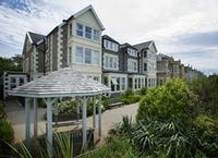 Beach Lawns Residential and Nursing Home, Weston-super-Mare, North Somerset