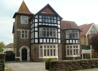 Gardenia Court Nursing Home, Weston-super-Mare, North Somerset