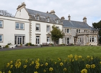 Uphill Grange Care Home, Weston-super-Mare, North Somerset