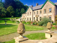 Winscombe Hall, Winscombe, North Somerset