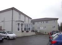 The Elms Care Centre, Saltash, Cornwall