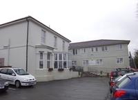 The Elms Care Centre, Saltash, Cornwall