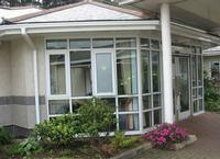 St Teresa's - Care Home with Nursing Physical Disabilities, Penzance, Cornwall