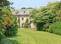 Trevaylor Manor Care Home, Penzance, Cornwall