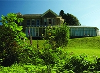 Chollacott House Nursing Home & Drake Unit, Tavistock, Devon