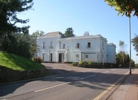 Honiton Manor Nursing Home, Honiton, Devon