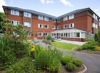 Fernihurst Nursing Home, Exmouth, Devon