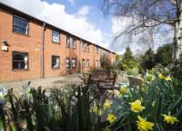 Greenslades Nursing Home, Exeter, Devon