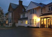 Park Lane Care Home, Barnstaple, Devon
