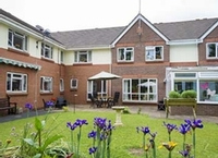 Ivydene Residential and Nursing Home, Ivybridge, Devon