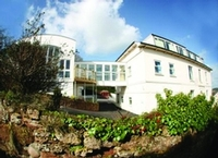 Pinewood Residential and Nursing Home, Budleigh Salterton, Devon
