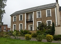 Culm Valley Care Centre, Cullompton, Devon