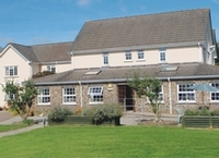 Swimbridge House Nursing Home, Barnstaple, Devon