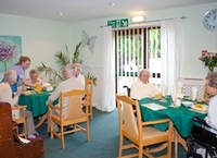 Merafield View Nursing Home, Plymouth, Devon