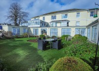 Mount Olivet Nursing Home, Paignton, Devon