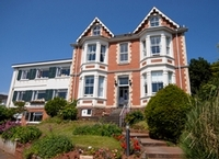 Primley Court Nursing & Residential Home, Paignton, Devon