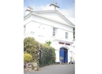 Warberries Nursing Home, Torquay, Devon