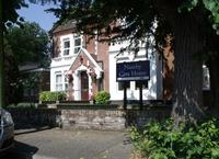Naseby Care Home, Christchurch, Dorset