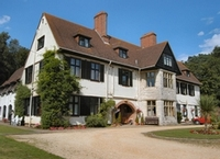 Forest Hill House Nursing Home, Wimborne Minster, Dorset