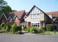 Greenbushes Nursing Home, Dorchester, Dorset