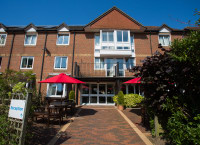 Queensmount Nursing & Residential Home, Bournemouth, Dorset