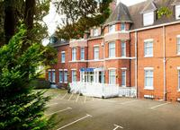 Windsor Court Care Home, Bournemouth, Dorset
