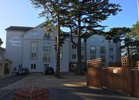 Regency Manor Residential & Nursing Home, Poole, Dorset