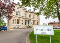 Lypiatt Lodge, Cheltenham, Gloucestershire