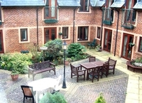 Bay Tree Court Care Centre, Cheltenham, Gloucestershire