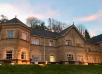Cleeve Hill Nursing Home, Cheltenham, Gloucestershire