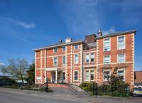 St Faith's Nursing Home, Cheltenham, Gloucestershire