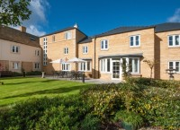 Mill House Care Home with Nursing, Chipping Campden, Gloucestershire
