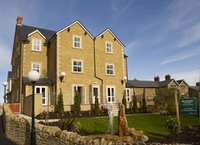 Hendford Care Home with Nursing, Yeovil, Somerset