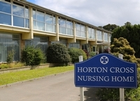 Horton Cross Nursing Home, Ilminster, Somerset