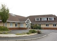Orchard Court Care Home, Taunton, Somerset
